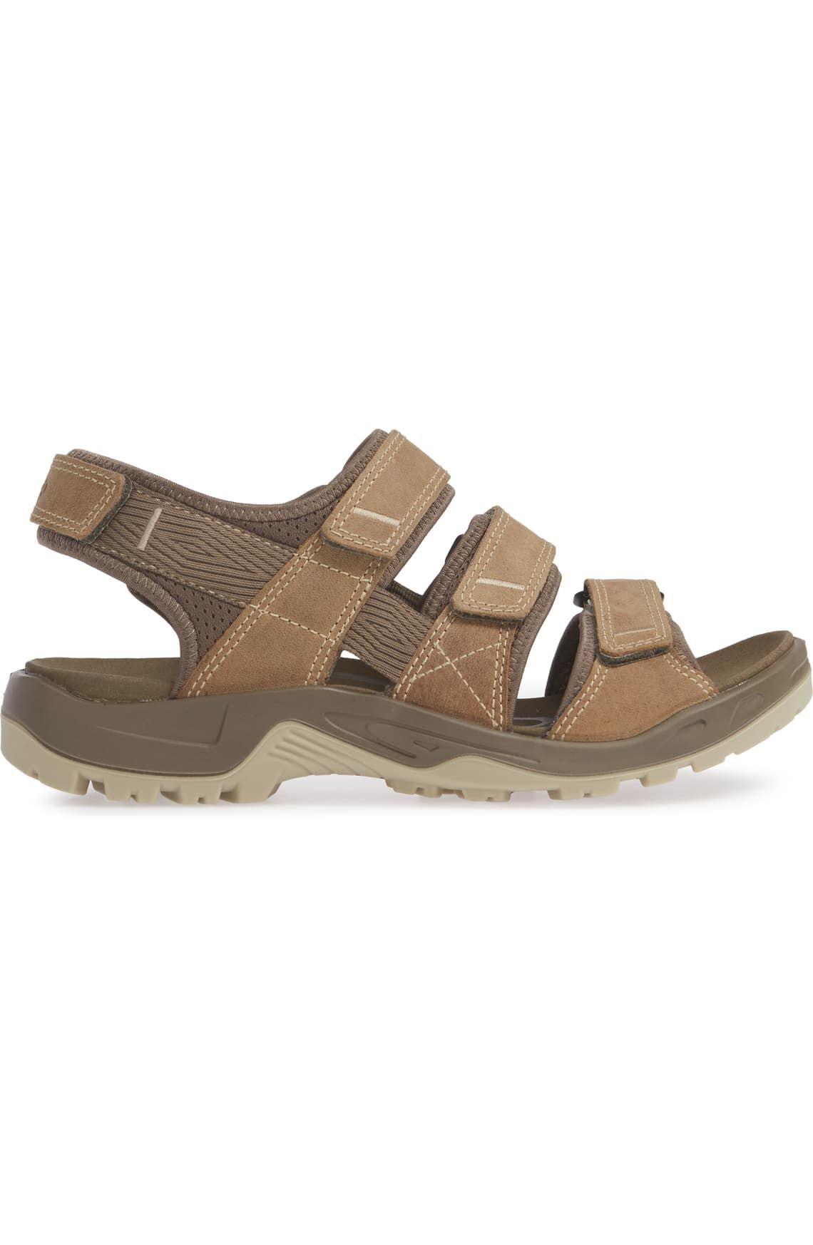 ECCO Offroad Sandal (Men) | Nordstrom