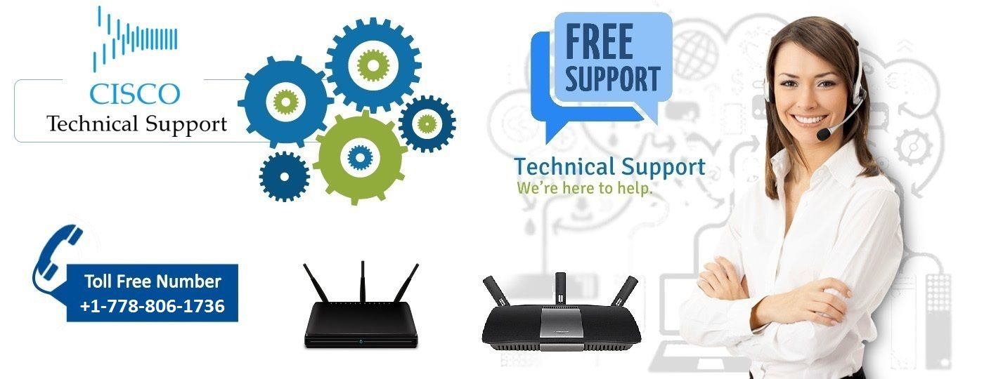 Dial Cisco Tech Support Number and get best and instant