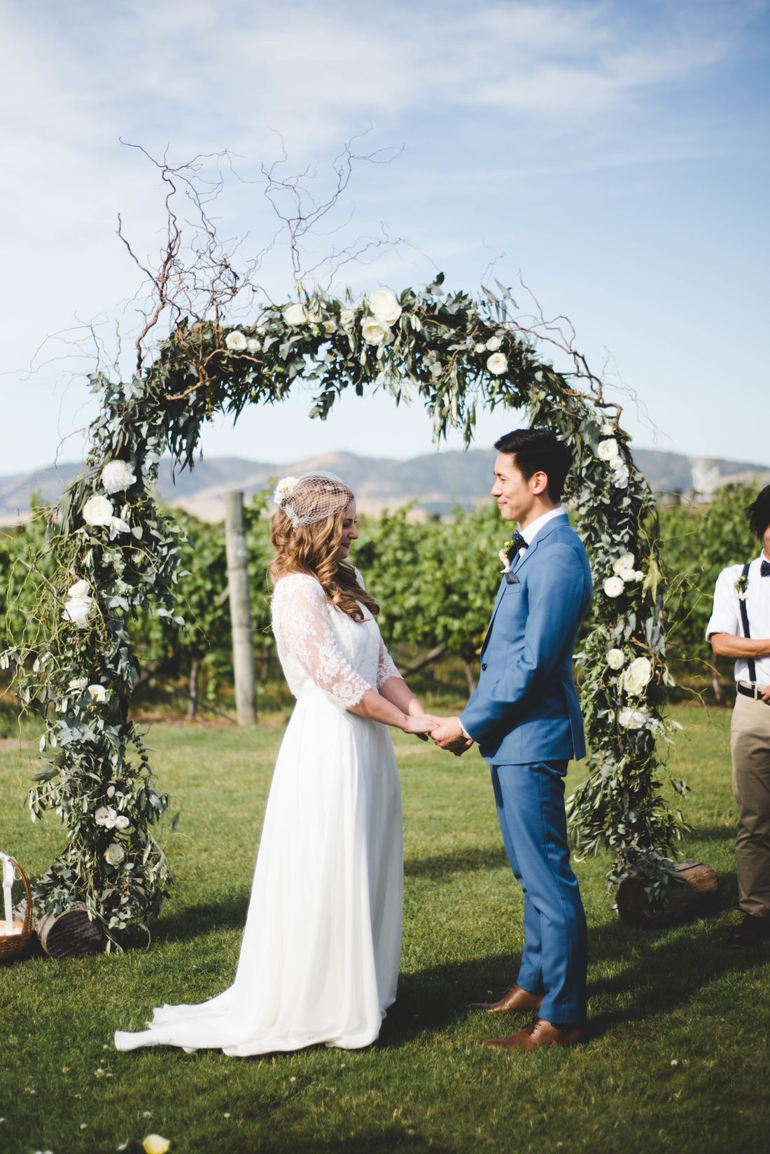 Candice carlin photography design style my day weddings