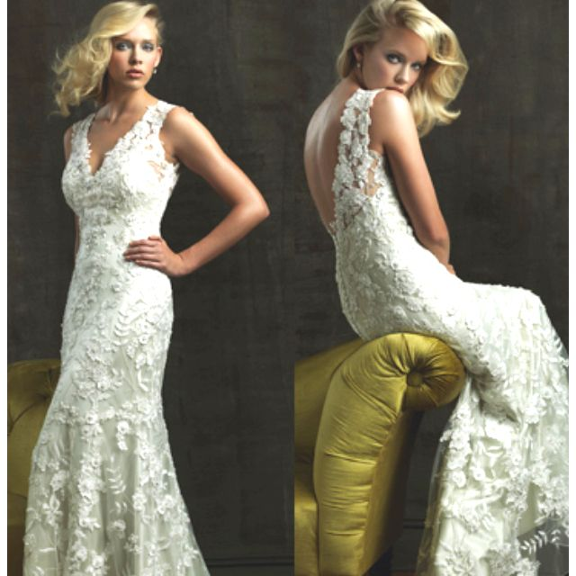 Allure Bridals Wedding Dresses: The 25+ Best Allure Wedding Gowns Ideas On Pinterest