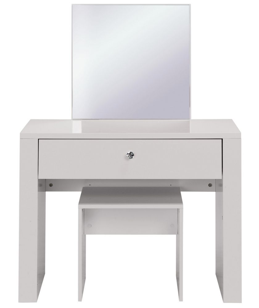 Buy Vienna Dressing Table   Soft Grey At Argos.co.uk   Your Online