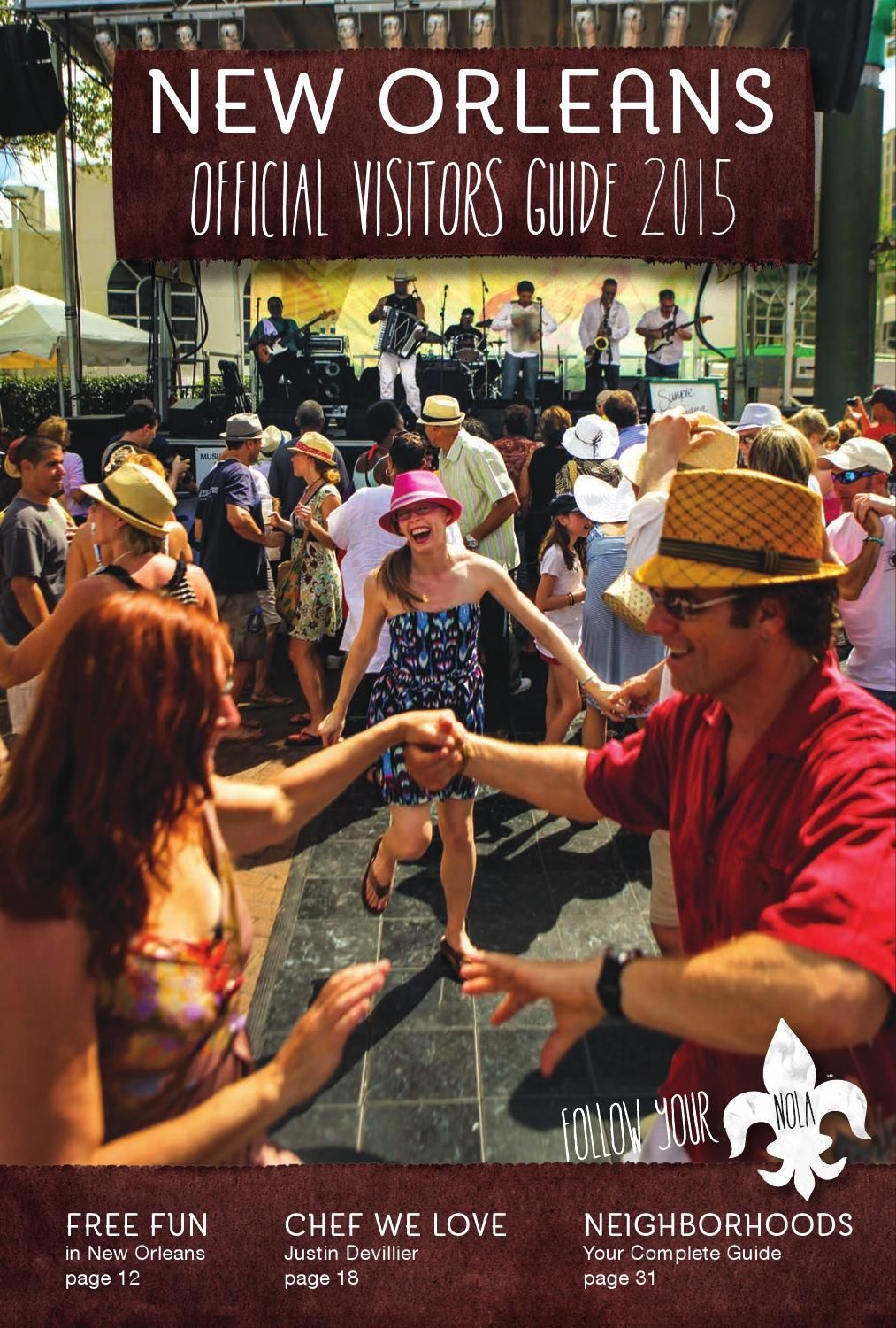 new orleans visitors guide coupons
