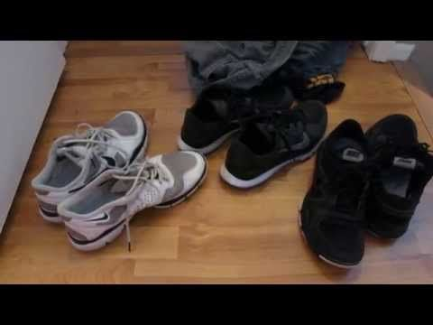 How Do You Know If Your Running Shoes Are Machine Washable Click To Read How To Wash Runnings Shoes Topfive Fit How To Wash Shoes Workout Wear Sports Shoes