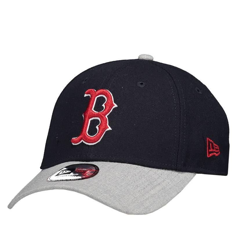 Boné New Era MLB Boston Red Sox League 940 Somente na FutFanatics você compra  agora Boné 480d6095a9d