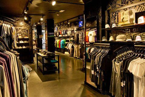 f91fd0fcbb Vans flagship store