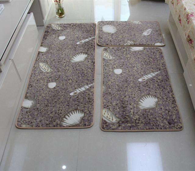 Trendy Designer Bath Rugs Mats 3 Pc Set With Images