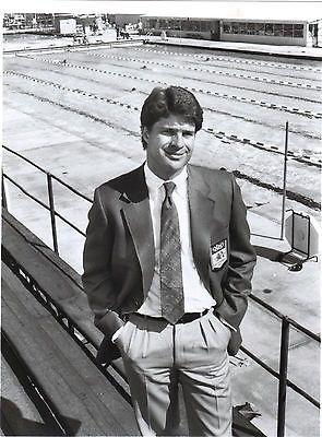 Jim Lampley , 1984 Summer Olympics | 1984 summer olympics, Summer olympics,  Olympics