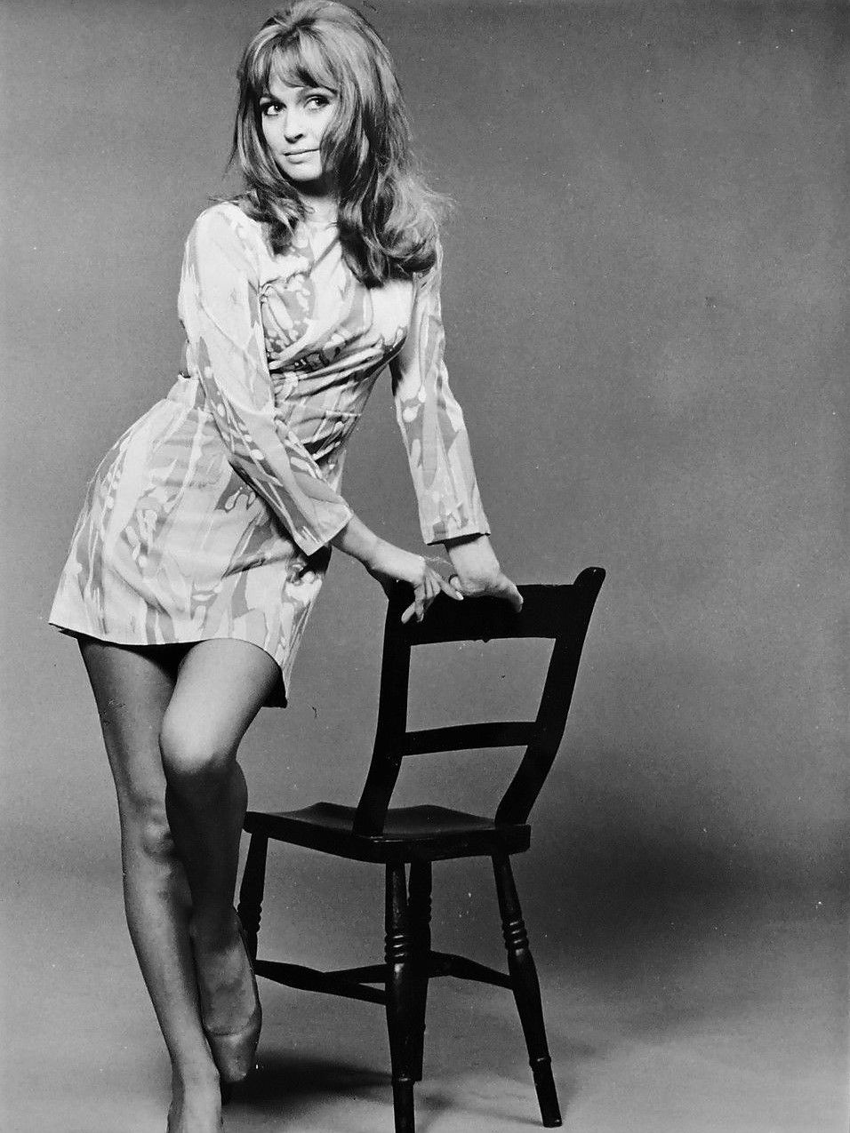 Watch Suzy Kendall video