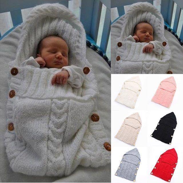 Newborn Baby Wrap Swaddle Blanket Kid Stuff Pinterest Baby