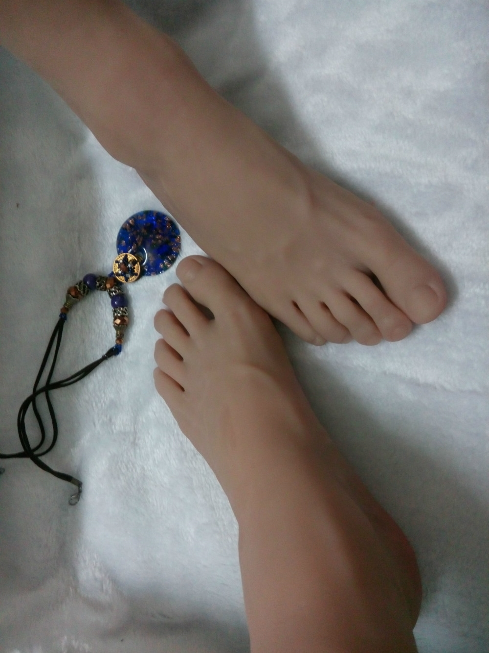 Free foot fetish shows