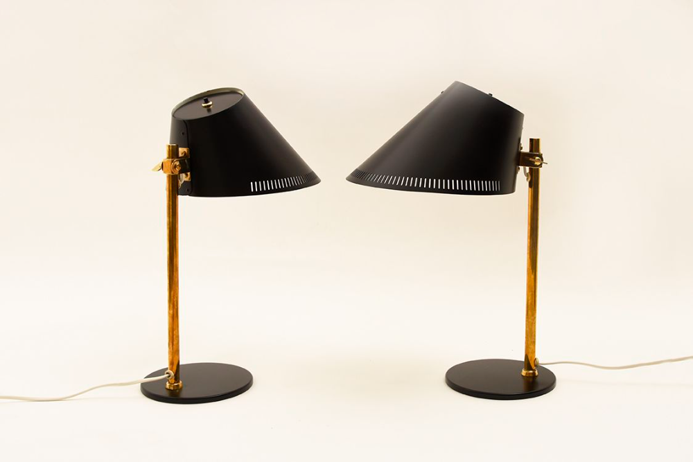 Pin On Table Lamps