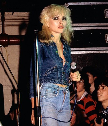 Debbie Harry on punk, refusing to retire and sex at 69 ...