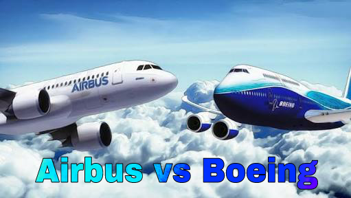 Difference Between Airbus Vs Boeing Boeing Airbus Boeing Aircraft