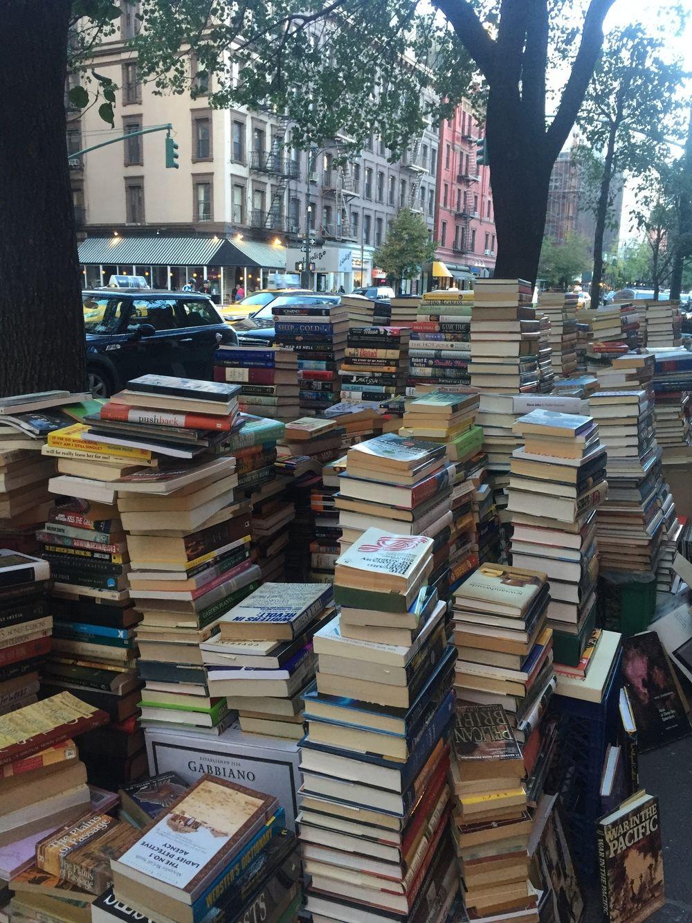 улица из книг картинки каждым новым концертом