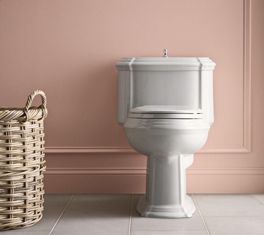 Astonishing Kohler Portrait Toilet Gallery - Ideas house design ...