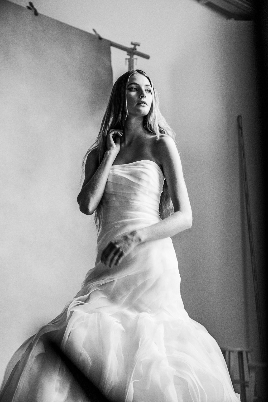 f46b5e2ed91c ... latest from the WHITE by Vera Wang wedding dress collection. Seven new wedding  gowns to choose from. Shop the collection exclusively at David's Bridal