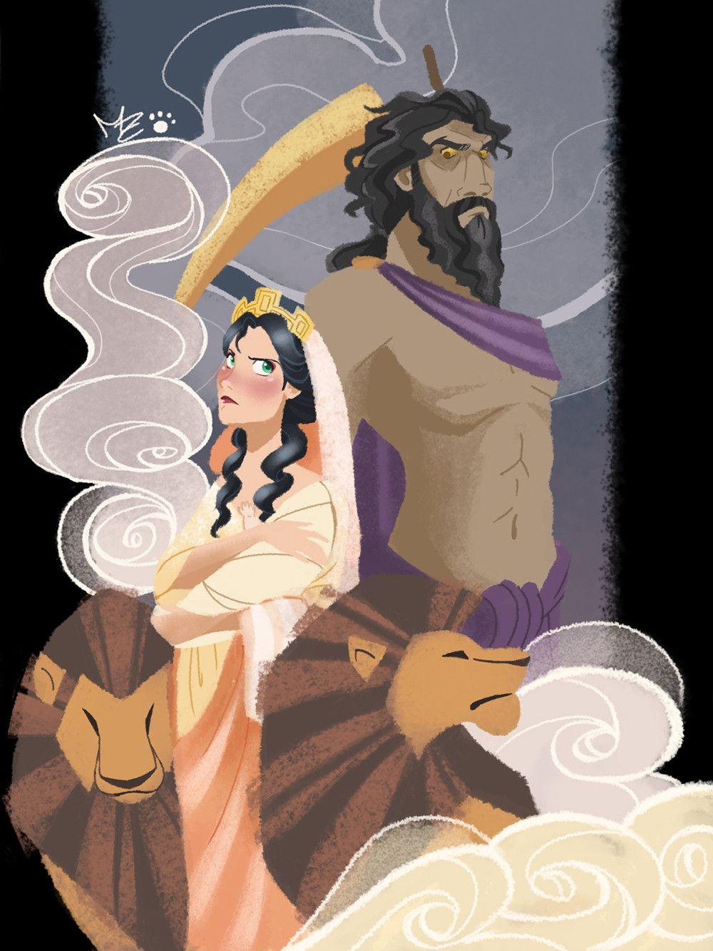 Rhea and cronus greek mythology pinterest mythology rhea and cronus biocorpaavc Image collections