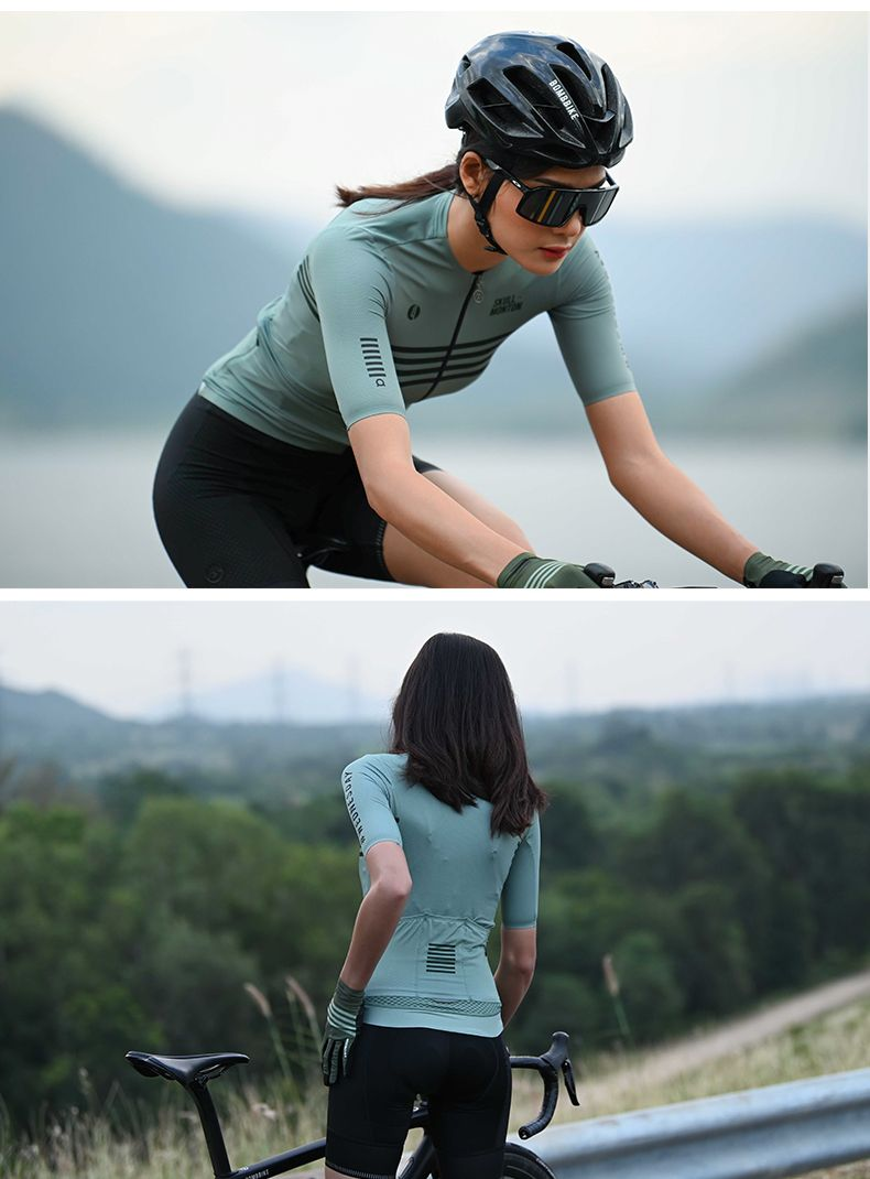 Summer Cycling Jersey In 2020 Womens Cycling Kit Cycling Women Cycling Jersey