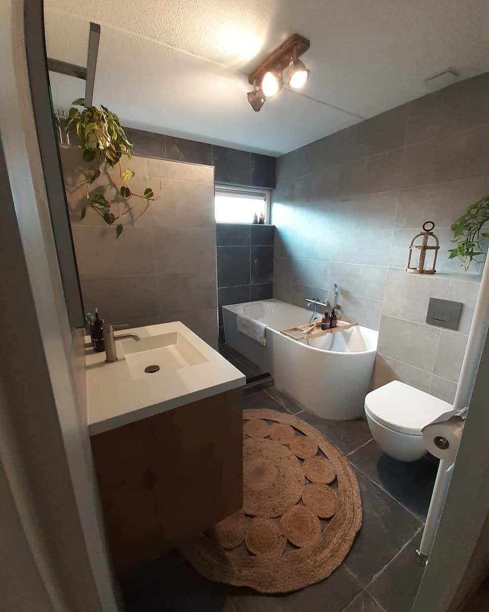 Jippie...de badkamer is klaar... #newbathroom #bathroomdesign  #bathroominspirat... Foto's,  #badkamer #bathroomdesign #bathroominspirat #jippie #klaar #newbathroom