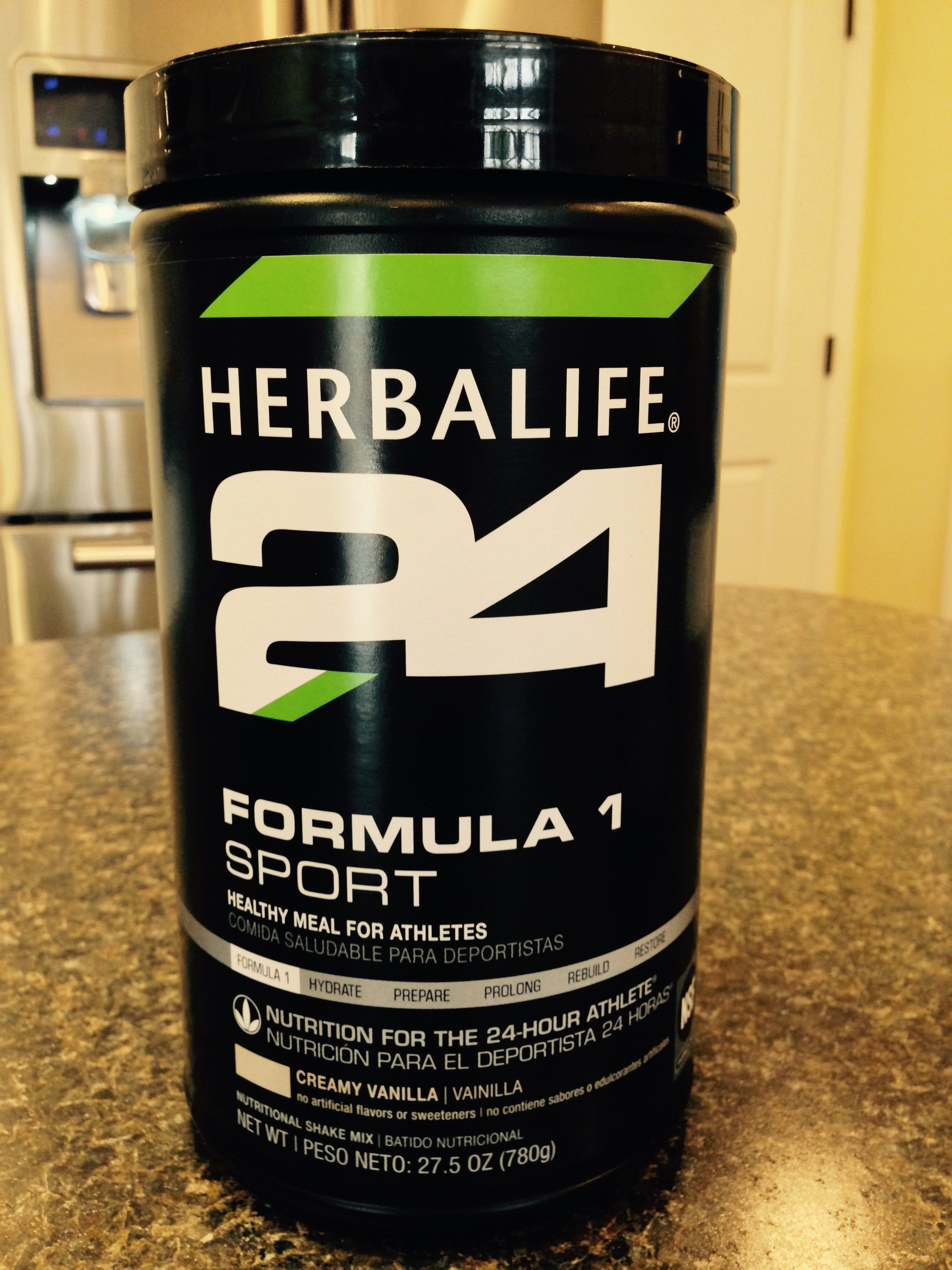 Herbalife24 Formula 1 Sport Drink Mix