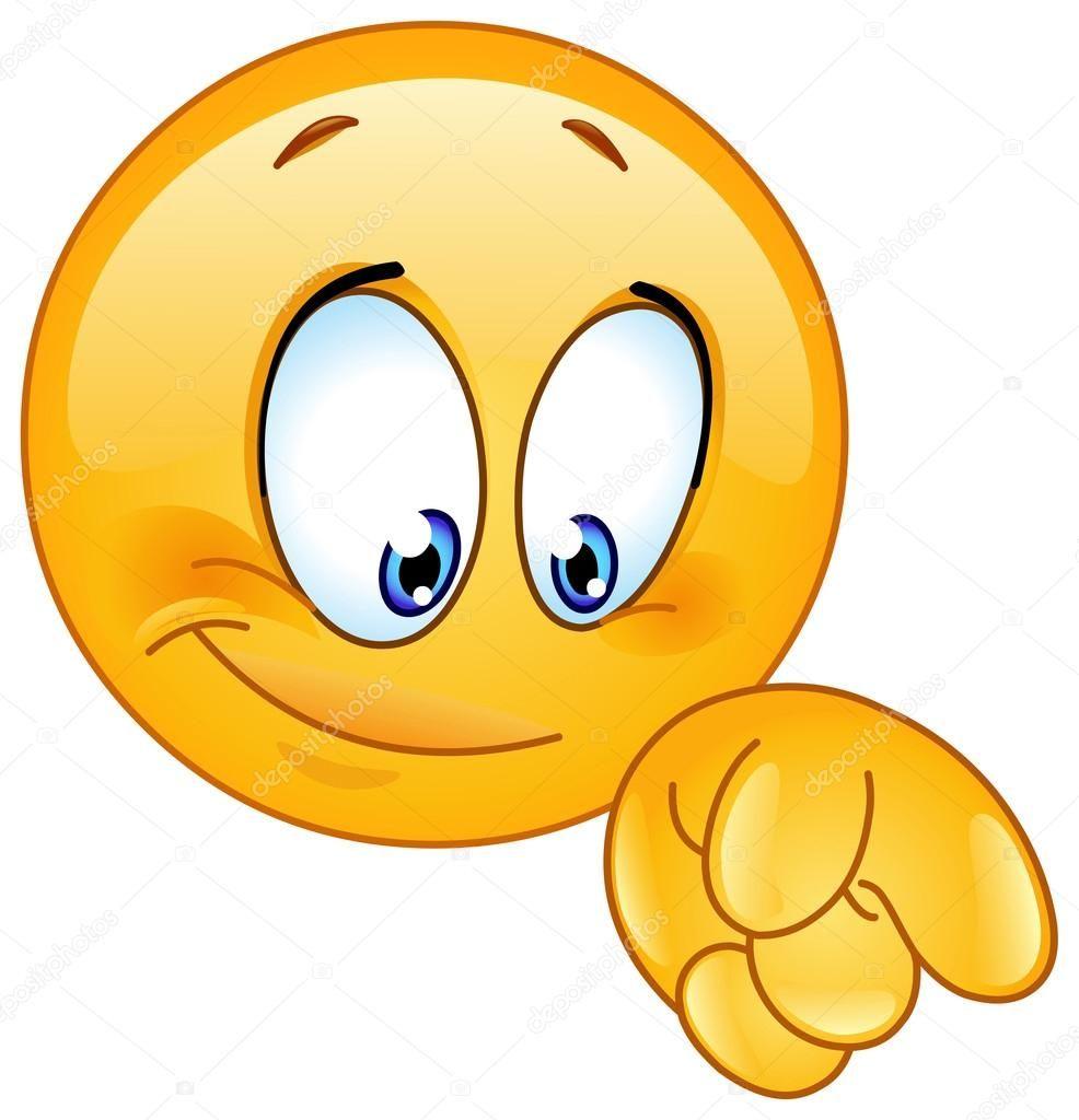 Resultado de imagen de emoji dedo señalando hacia abajo