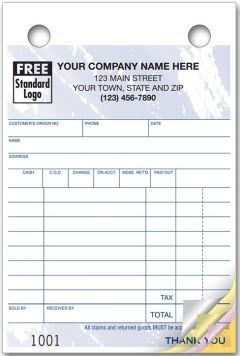 Multi Purpose Register Forms 4 X 6 Free Shipping Business Solutions Small Designs Advertising Slogans