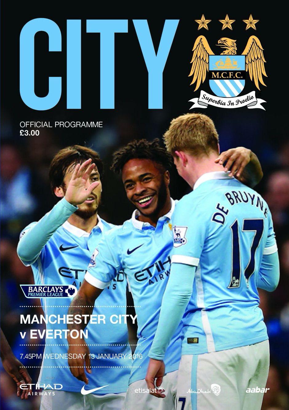 Pin on Football Programmes