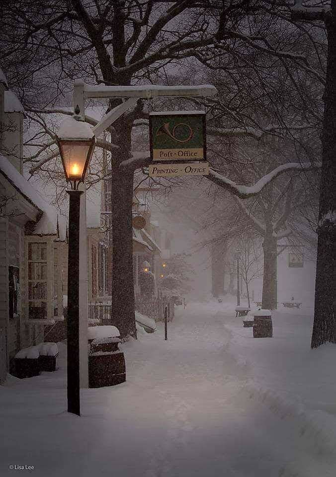 Photo of The first snowfall can be so beautiful like this. – Weihnachten