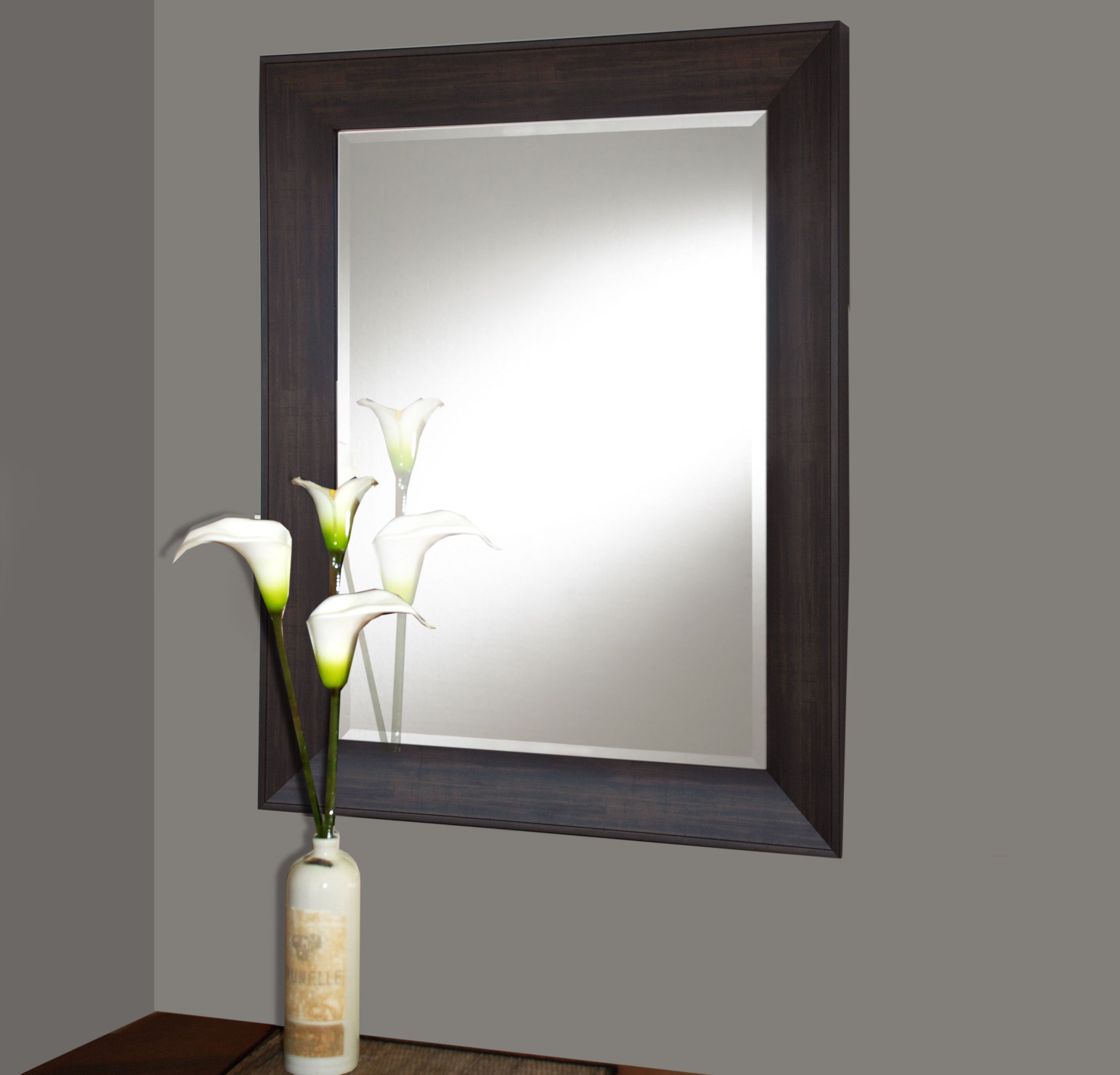 Sheffield Mirror Large by Vogue from Harvey Norman New
