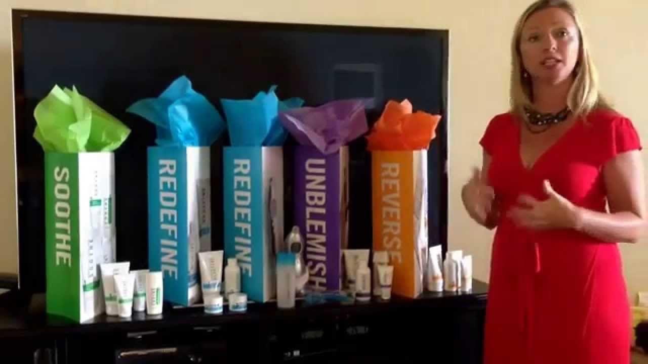 Olivia's Rodan + Fields Big Business Launch