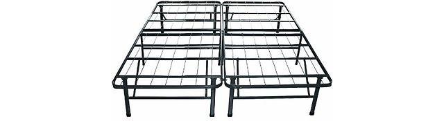 Best Zinus Sleep Master Platform Metal Bed Frame Mattress 400 x 300