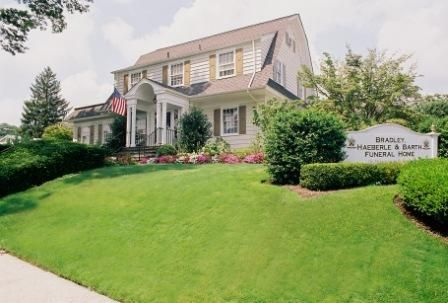 Bradley, Haeberle & Barth Funeral Home in Union, New Jersey