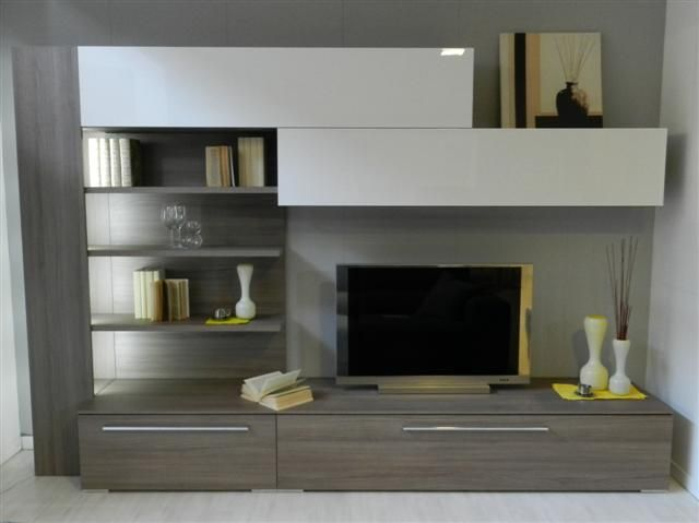 Soggiorno Imab ~ 82 best media center wall units modular images on pinterest
