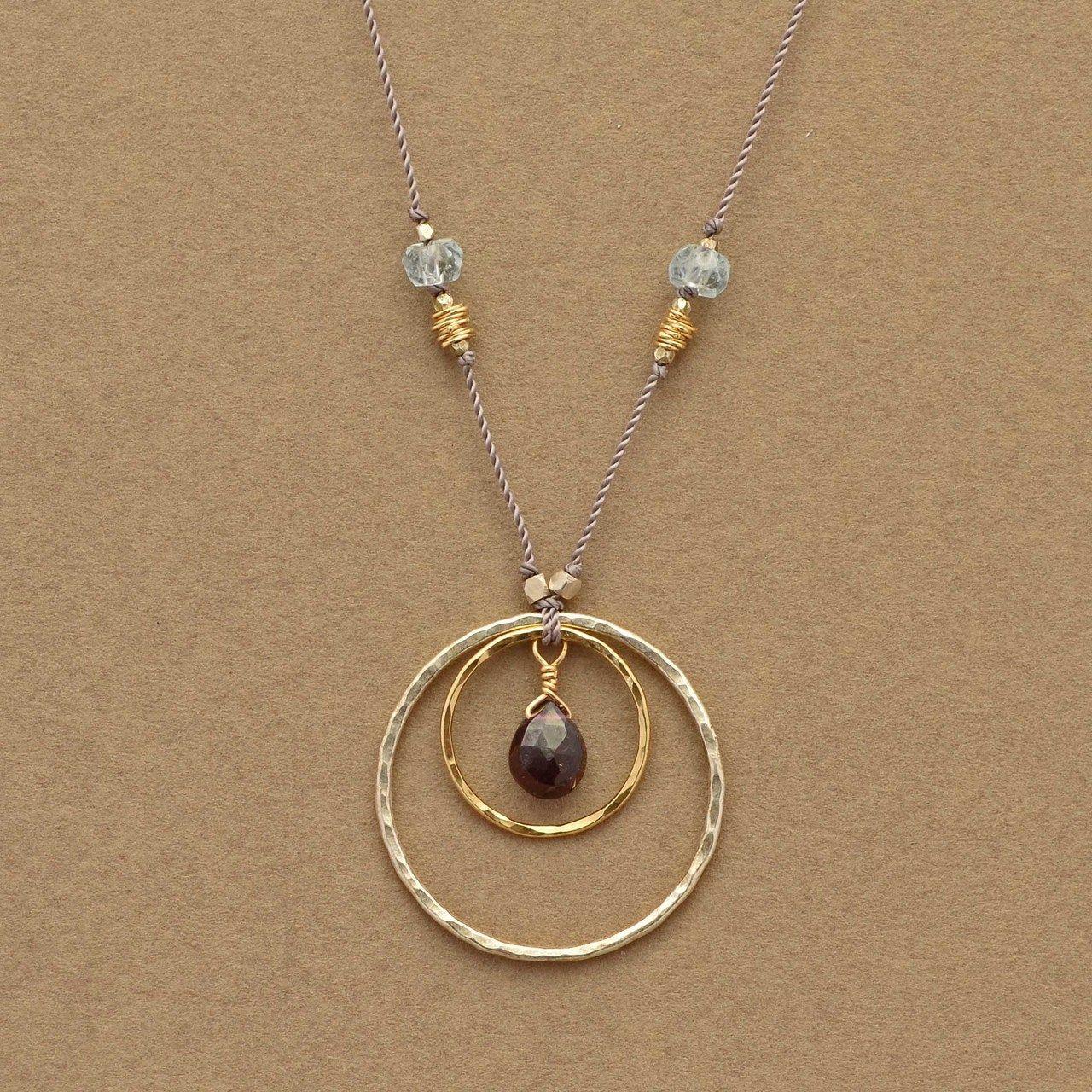 Unique Jewelry: Elizabeth Plumb Unique Handmade Jewelry And Artisan