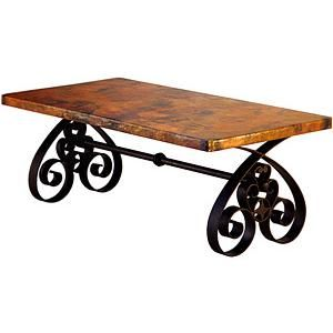 Southern Coffee Table