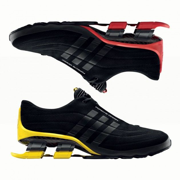 Porsche Design Sport by adidas – Running Kollektion