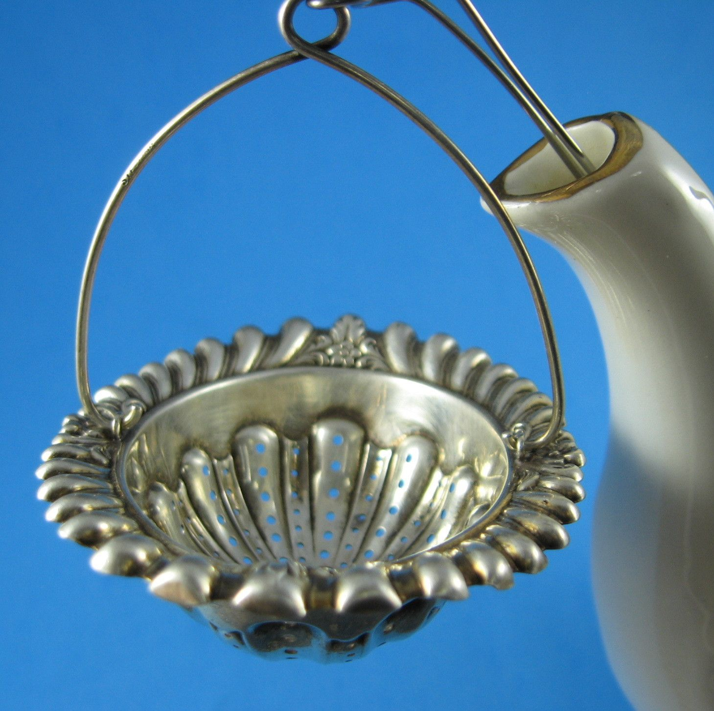 27++ Teapot with strainer in spout ideas