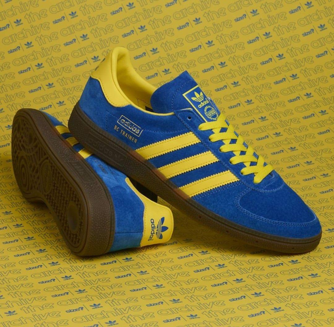 comprar baratas precio atractivo más nuevo mejor calificado Adidas Baltic Cup dropping soon... | Sneakers fashion, Adidas ...