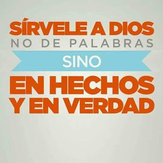 Lldm El Servicio Grato A Dios Inspirational Words Quotes Words