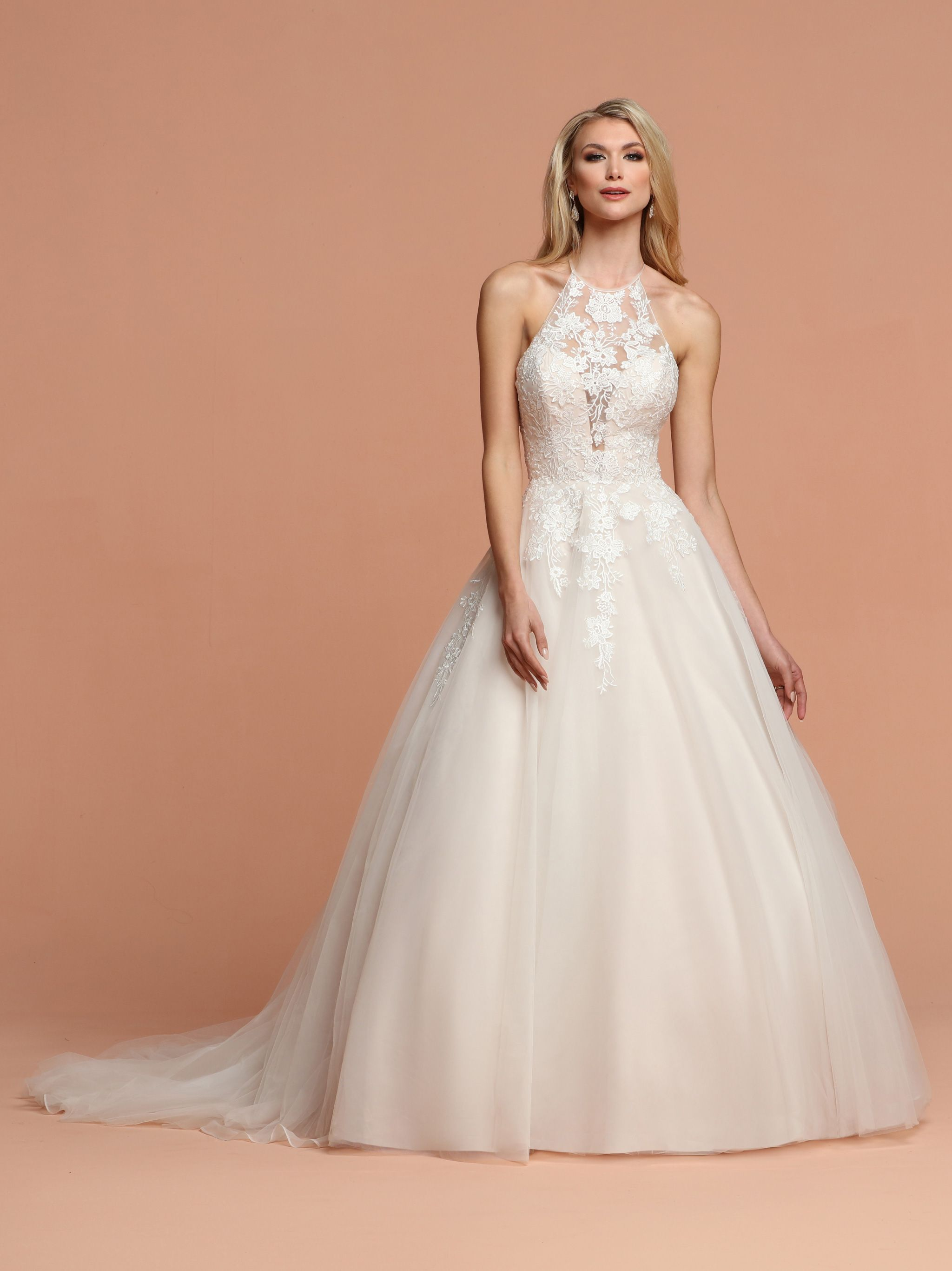 Effortless Beauty Tulle Wedding Dress Ballgown Ball Gowns Wedding Wedding Dress Styles