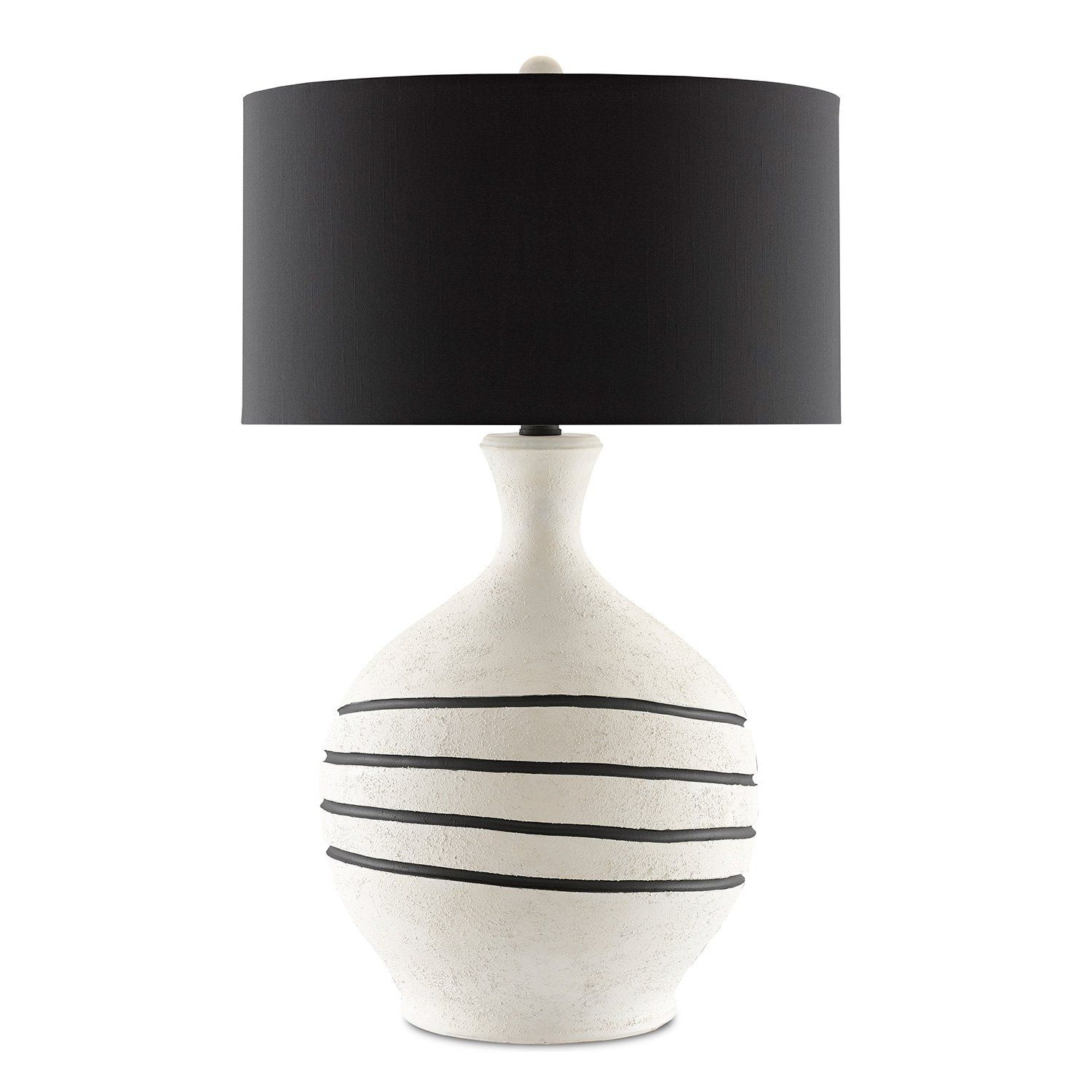 Currey Co Nabdean Table Lamp In 2020 Table Lamp Lamp White Lamp