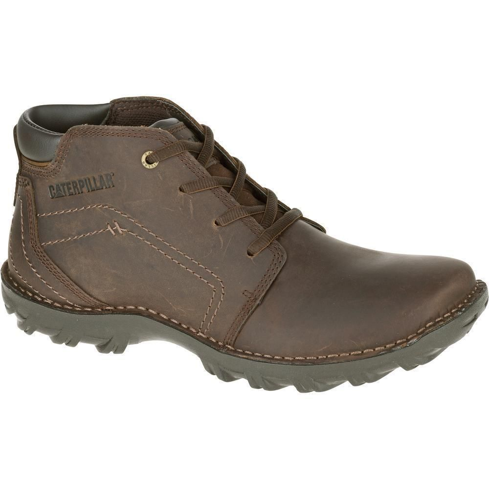 32062e5aca4 Botines CATERPILLAR - Dryton P717870 Chukka Bot | Zapatos hombre en 2019 |  Boots, Shoes y Me too shoes