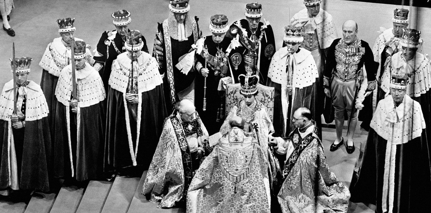 Coronation and Succession A Guide to Britain's Royal