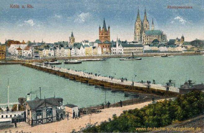 Köln Hauptstadt