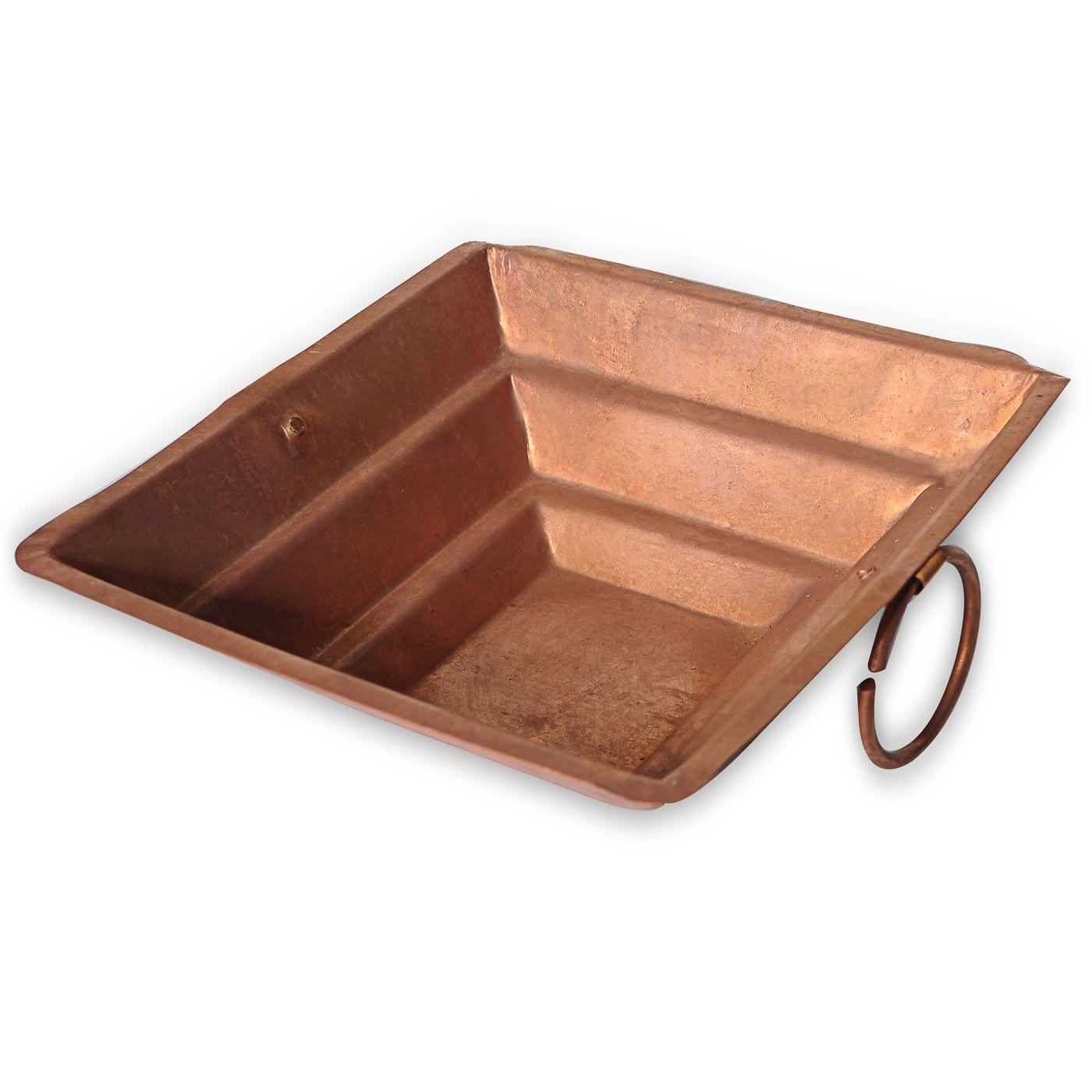 copper kitchen utensil holder upgrade ideas handmade utensils view more amazing