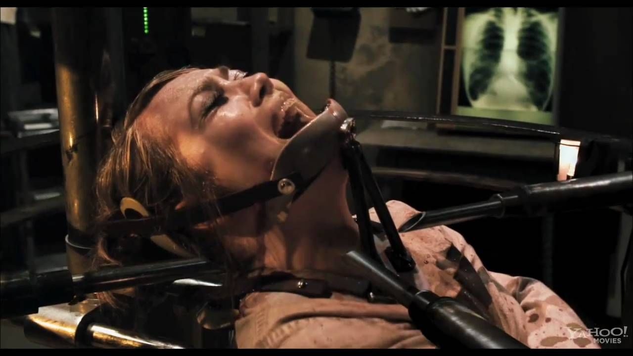 Saw 7 Official Trailer Hd New Movies Books N Tv Horror