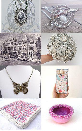 Gift Ideas by Yevheniya Shcherbyna on Etsy--Pinned with TreasuryPin.com