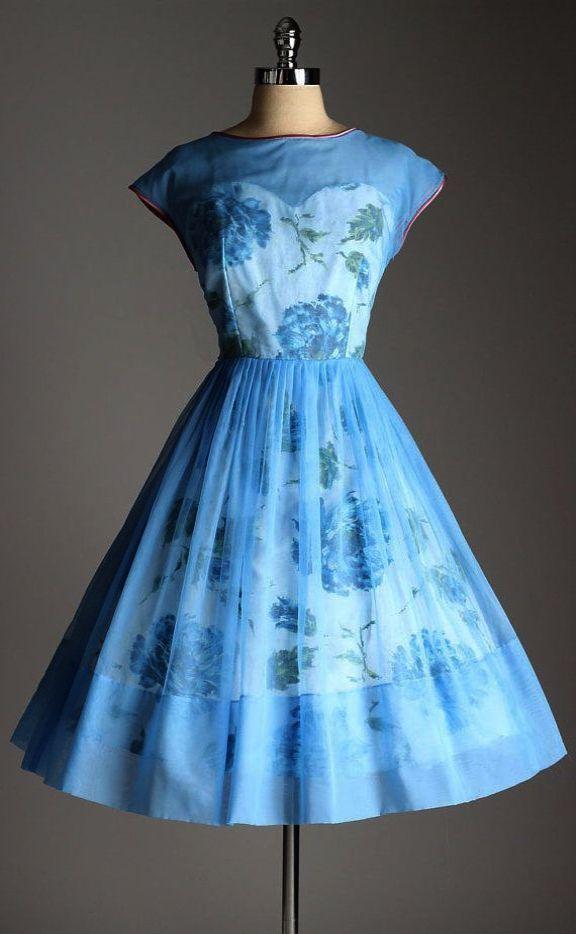 Astounding 1950 S Vintage Dress Patterns Uk Repin Vintage 1950s Dresses Vintage Dresses 1950s Dress