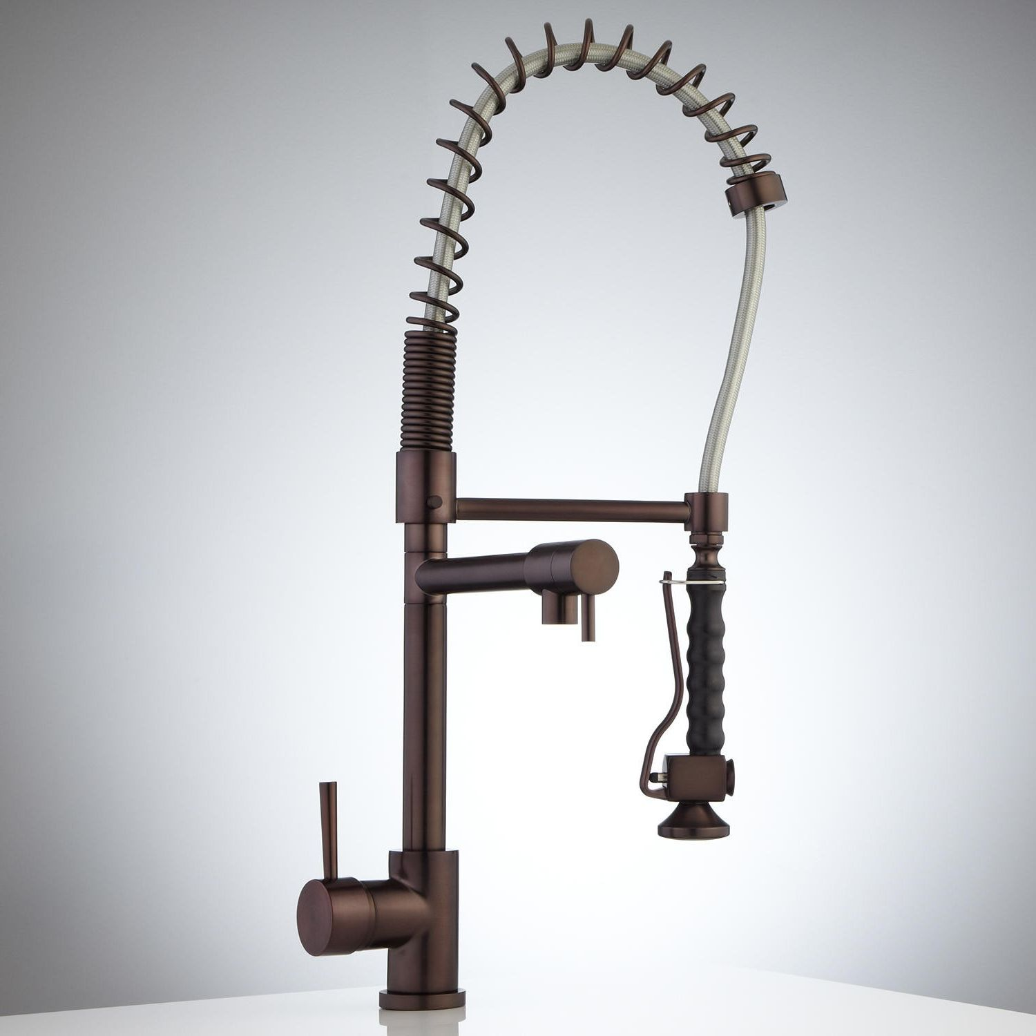 Awesome Good Industrial Kitchen Faucet 31 In Home Decor Ideas With  Industrial Kitchen Faucet Check More At ...