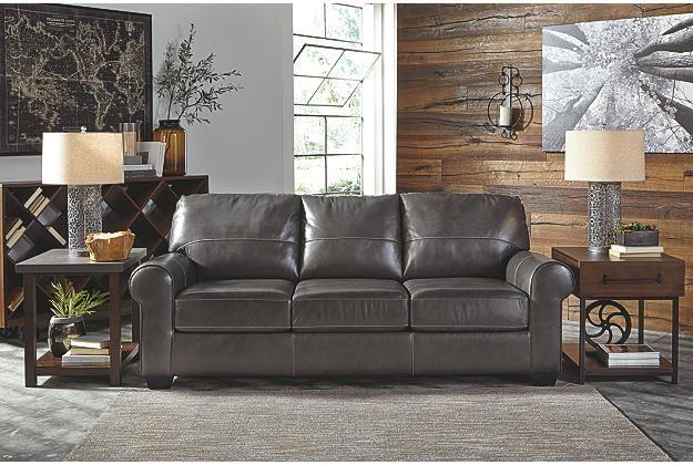 Sofas Couches Ashley Furniture Homestore Contemporary Leather Sofa Furniture Ashley Furniture